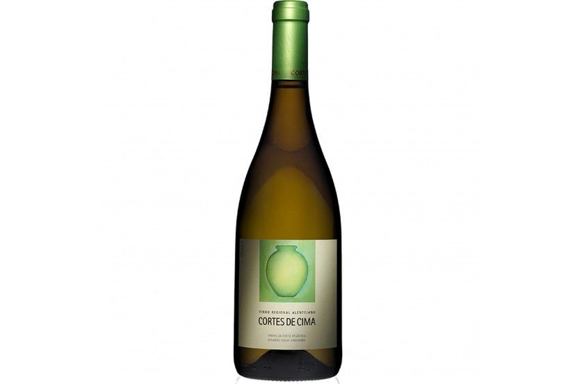 Vinho Branco Cortes De Cima 75 Cl