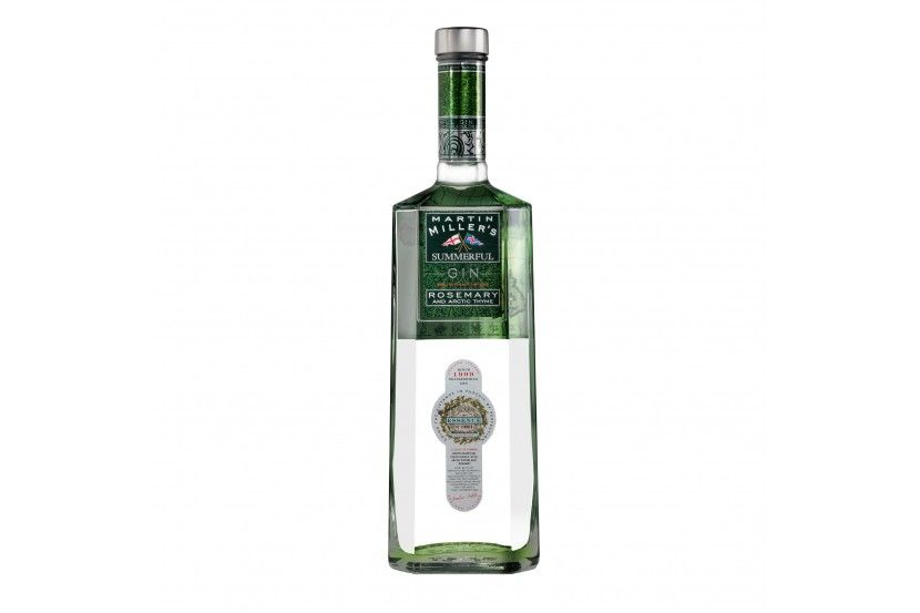 Gin Martin Millers Summerful 70 Cl