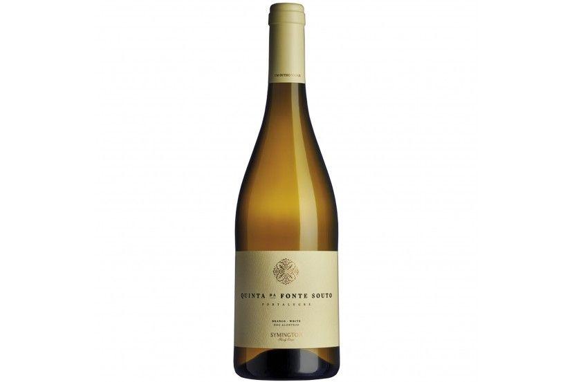 White Wine Quinta Fonte Souto 2019 75 Cl
