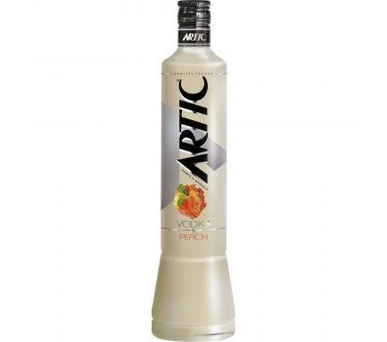 Licor Artic Pessego 70 Cl
