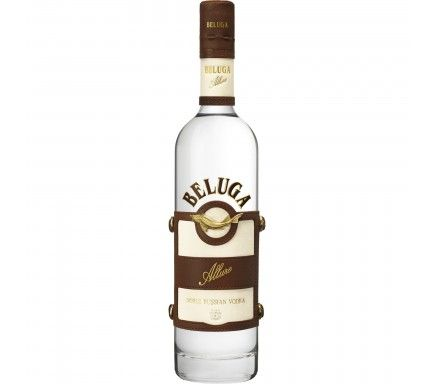 Vodka Beluga Allure 70 Cl