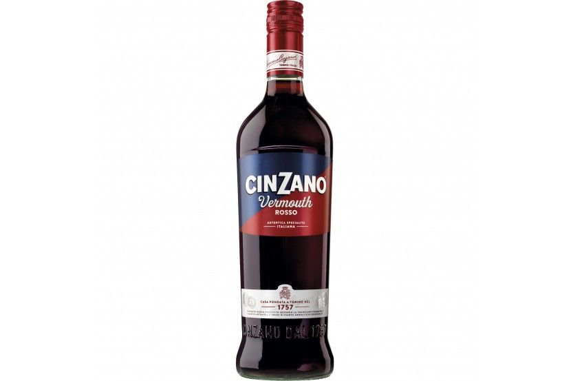 Cinzano Rosso 75 Cl