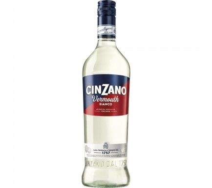 Cinzano Bianco 75 Cl