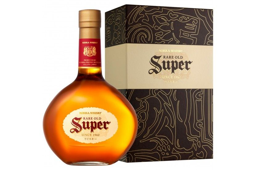 Whisky Nikka Super 70 Cl