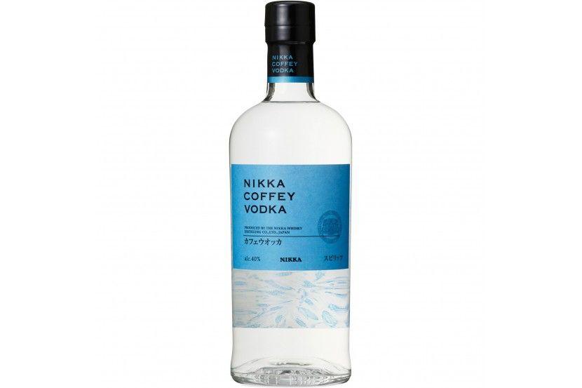 Vodka Jap Nikka Coffey 70 Cl