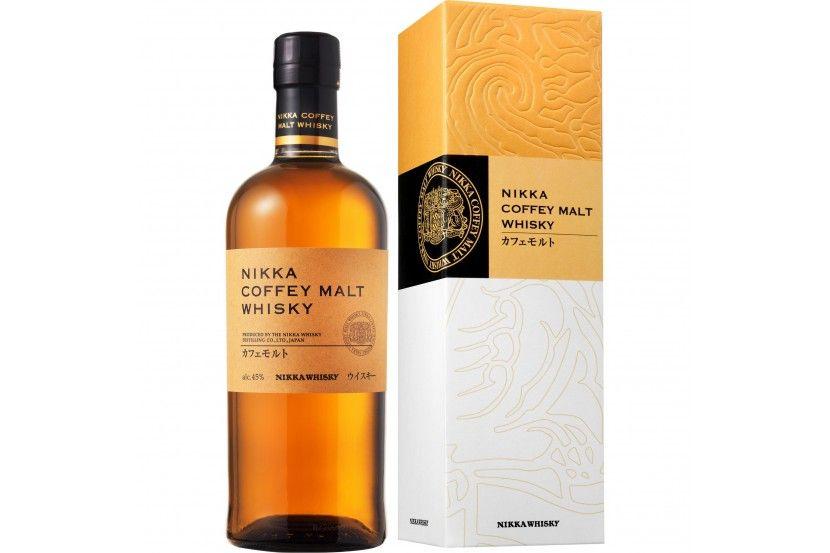 Whisky Malt Nikka Coffey 70 Cl