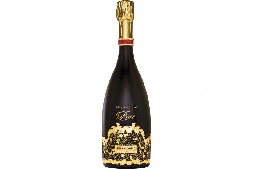 Champagne Piper Heidsieck Millesimé Rare 75 Cl