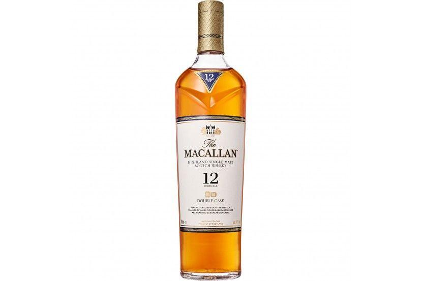 Whisky Malt Macallan Double Cask 12 Anos 70 Cl