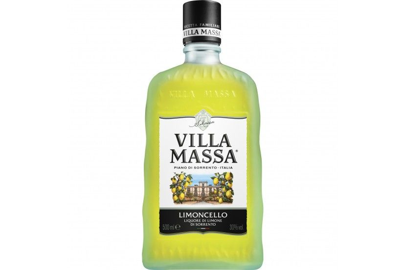 Liquor Limoncello Vila Massa 50 Cl