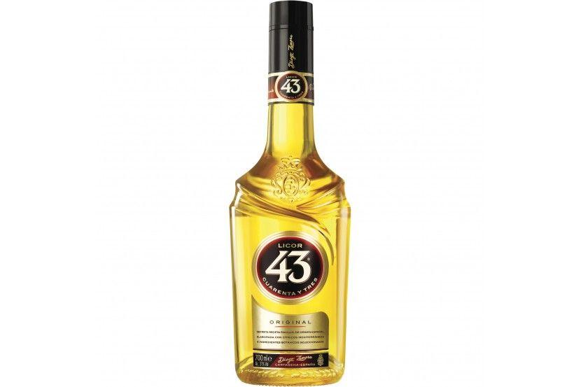 Licor 43 70 Cl