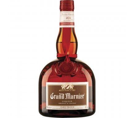 Liquor Grand Marnier Rouge 70 Cl