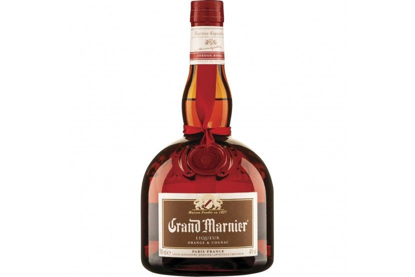 Licor Grand Marnier Rouge 70 Cl