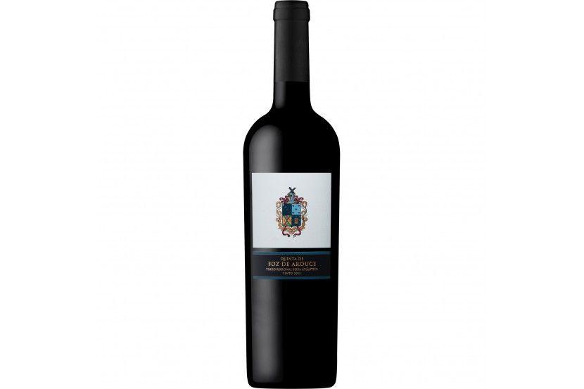 Vinho Tinto Quinta Foz De Arouce 2015 75 Cl