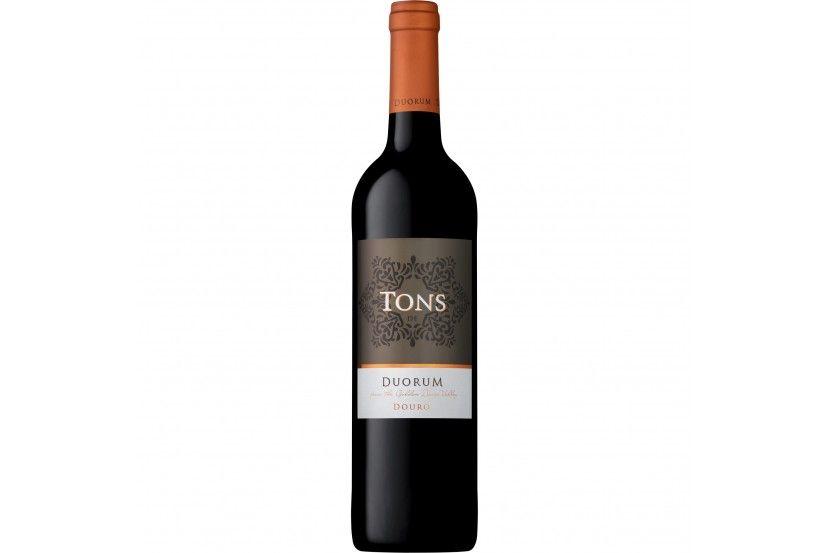 Red Wine Douro Tons De Duorum 75 Cl
