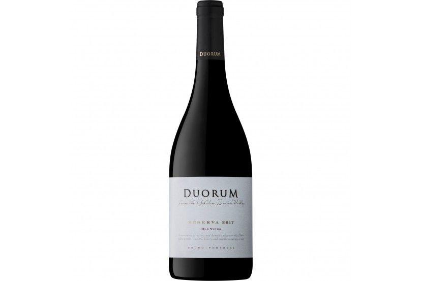 Vinho Tinto Douro Duorum Reserva 2017 75 Cl
