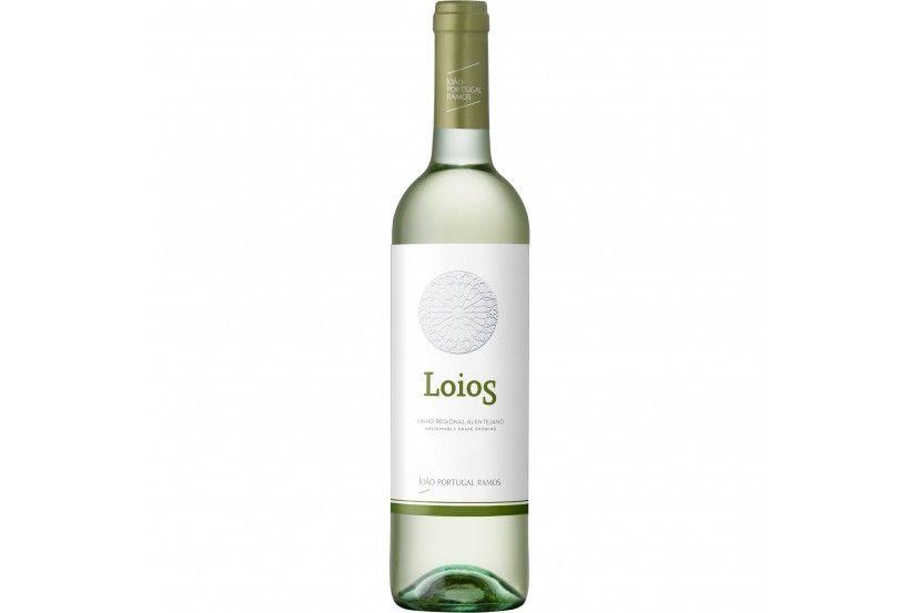 Vinho Branco Loios 75 Cl