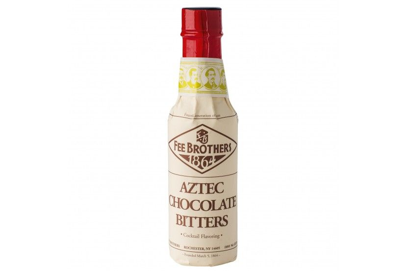 Fee Brothers Aztec Chocolate Bitters 15 Cl