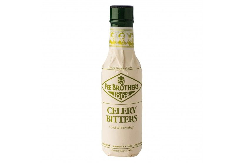 Fee Brothers Celery Bitters 15 Cl