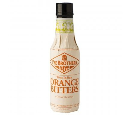 Bitter Fee Brothers Orange 15 Cl