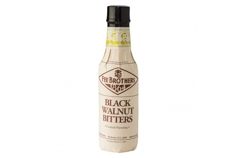 Bitter Fee Brothers Black Walnut 15 Cl