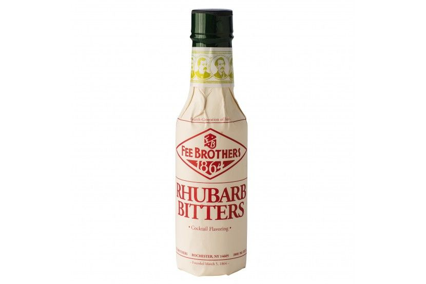 Bitter Fee Brothers Rhubarb 15 Cl