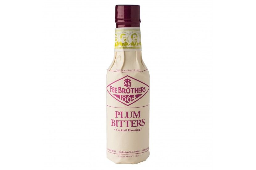 Fee Brothers Plum Bitter 15 Cl