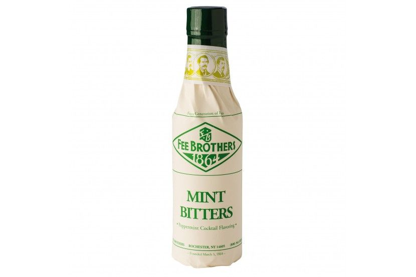 Bitter Fee Brothers Mint 15 Cl