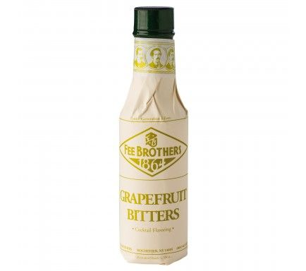 Fee Brothers Grapefruit Bitter 15 Cl