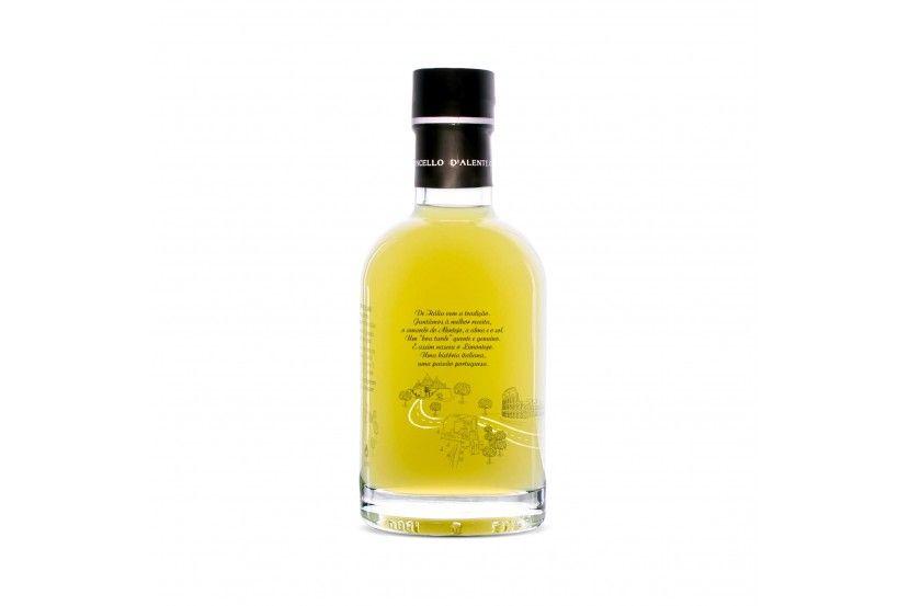 Licor Limoncello Limontejo 20 Cl