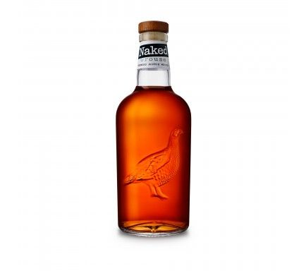 Whisky Famous Naked Grouse 70 Cl