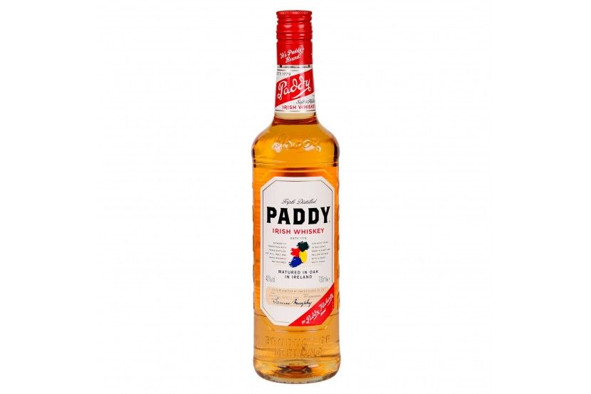 WHISKY PADDY 70 CL