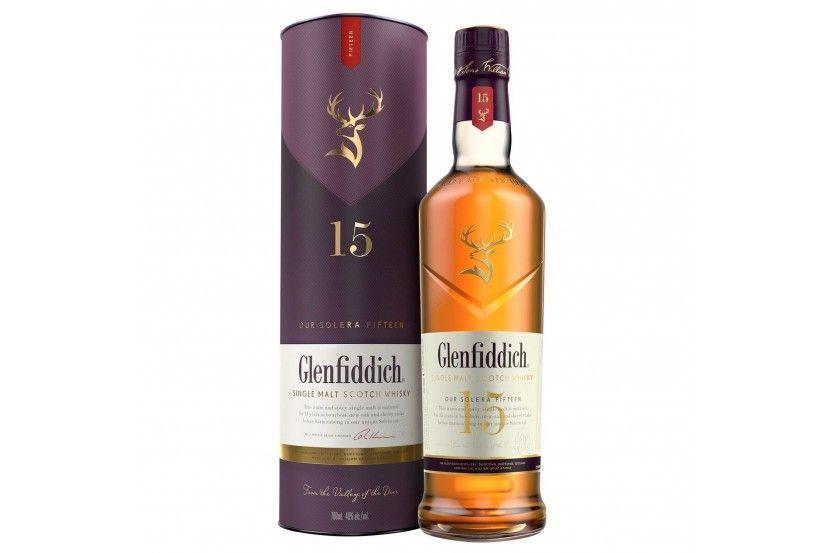 Whisky Malt Glenfiddich 15 Years 70 Cl