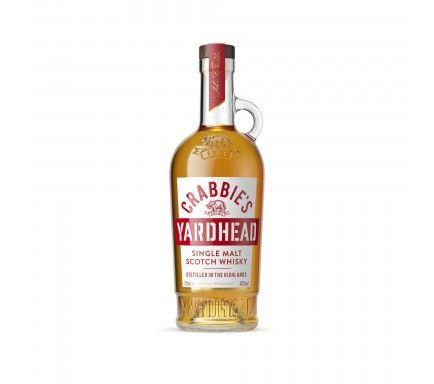 Whisky Malt Crabbie Yardhead 70 Cl