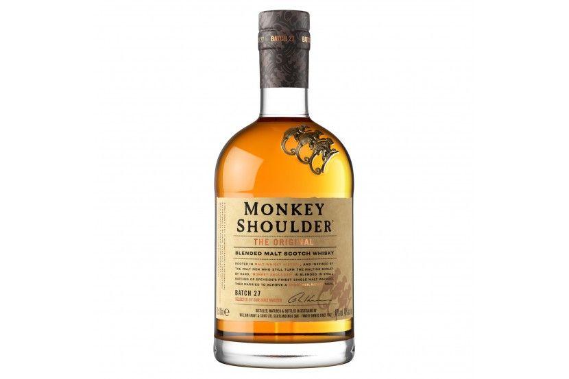Whisky Malt Monkey Shoulder 70 Cl