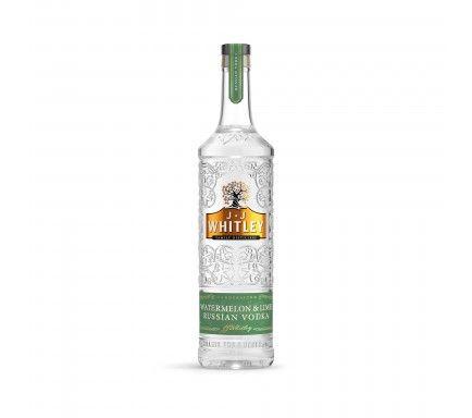 Vodka J. J. Whitley Watermelon & Lime 70 Cl