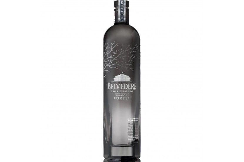 Vodka Belvedere Single Estate Smogory 70 Cl