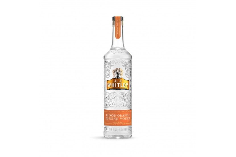 Vodka J. J. Whitley Blood Orange 70 Cl