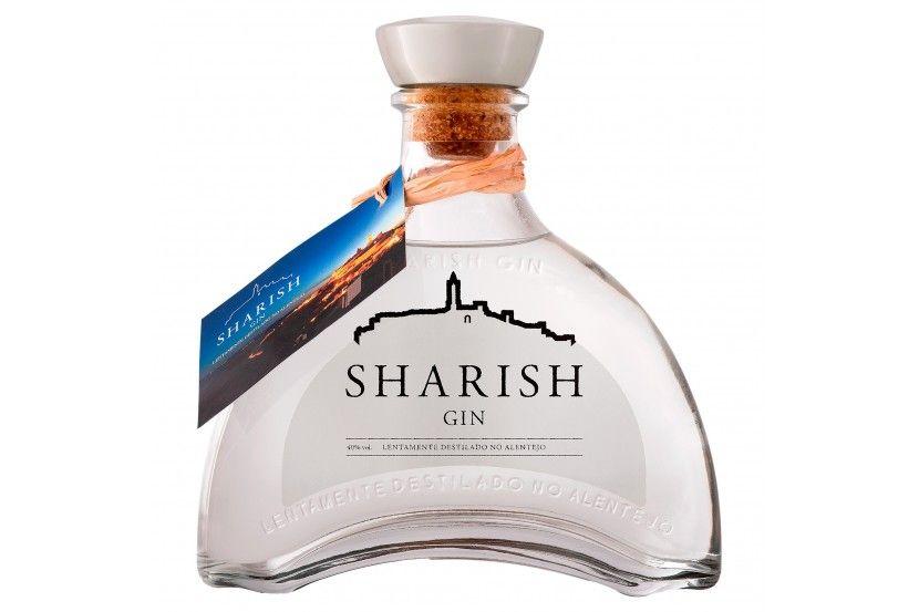 Gin Sharish 70 Cl