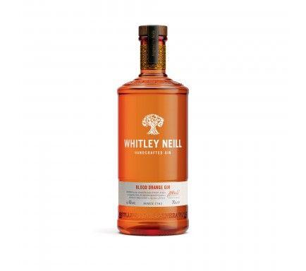Gin Whitley Neill Blood Orange 70 Cl