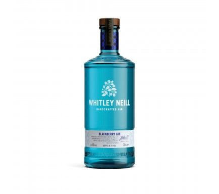 Gin Whitley Neill Blackberry 70 Cl