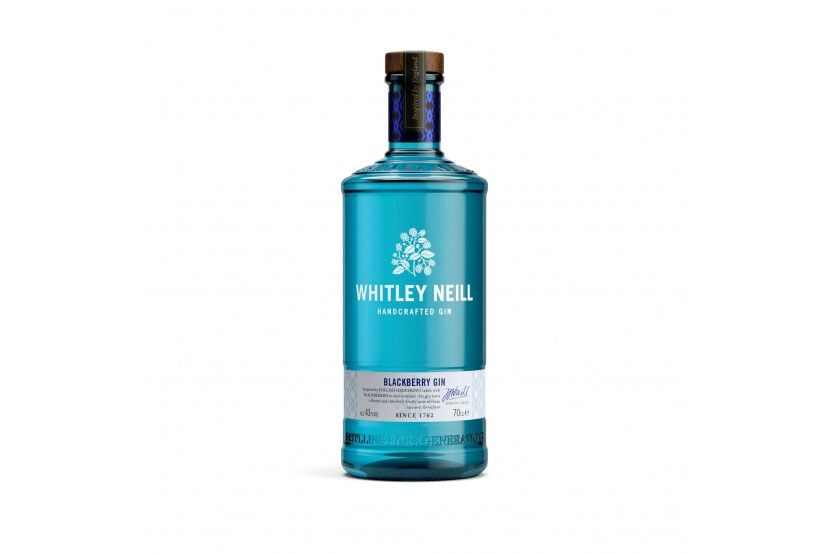 Gin Whitley Neill Blackberry 70 Cl