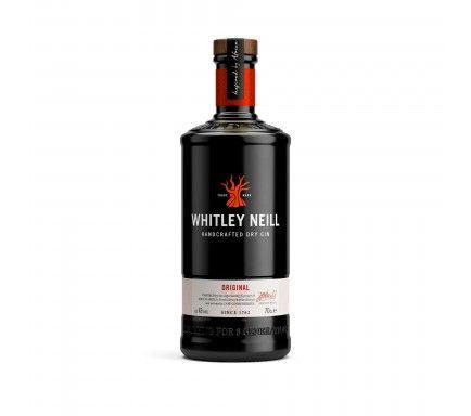 Gin Whitley Neill Original 70 Cl