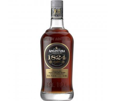 Rum Angostura 1824 70 Cl