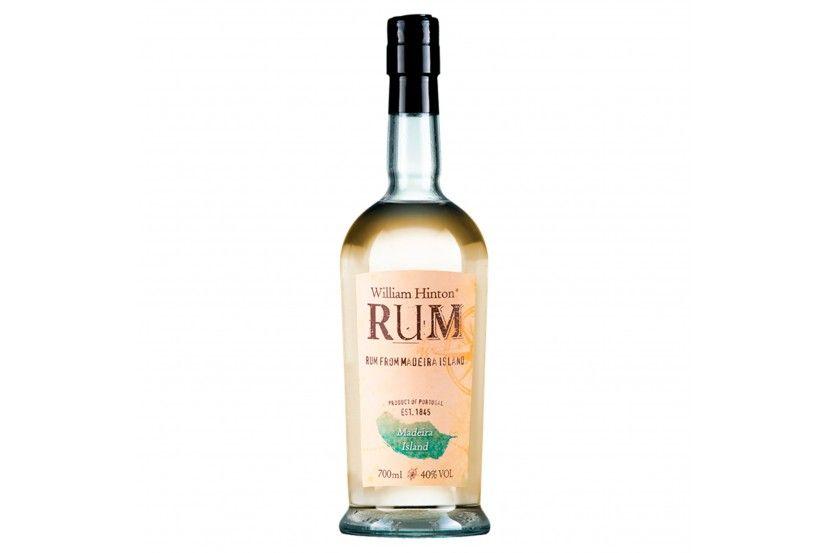 Rum Hinton Da Madeira 9 Meses 70 Cl