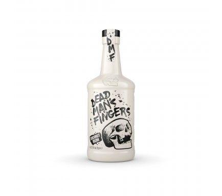Rum Dead Man's Fingers Coconut 70 Cl