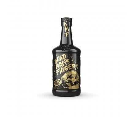 Rum Dead Man's Fingers Spiced 70 Cl