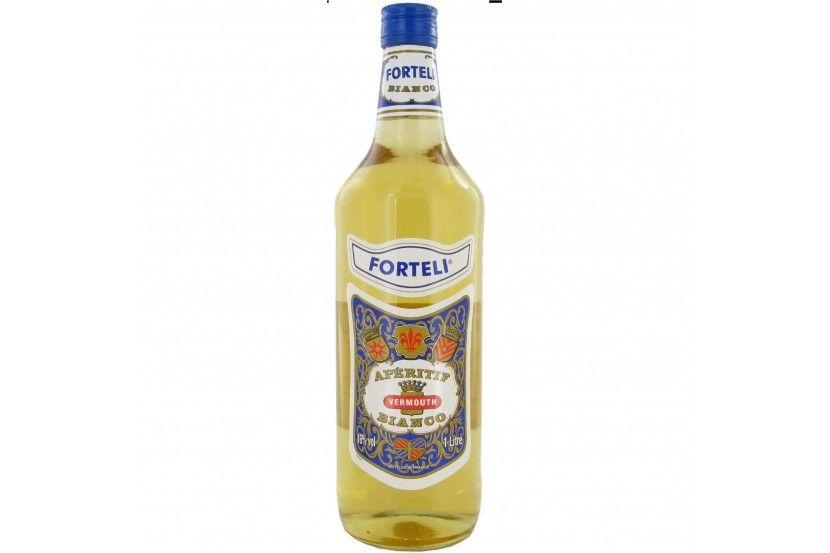 Forteli Vermouth Bianco 1 L