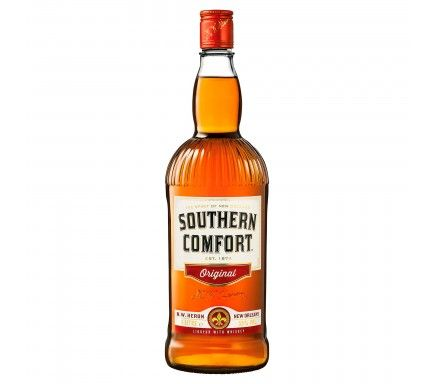 Licor Southern Comfort 1 L