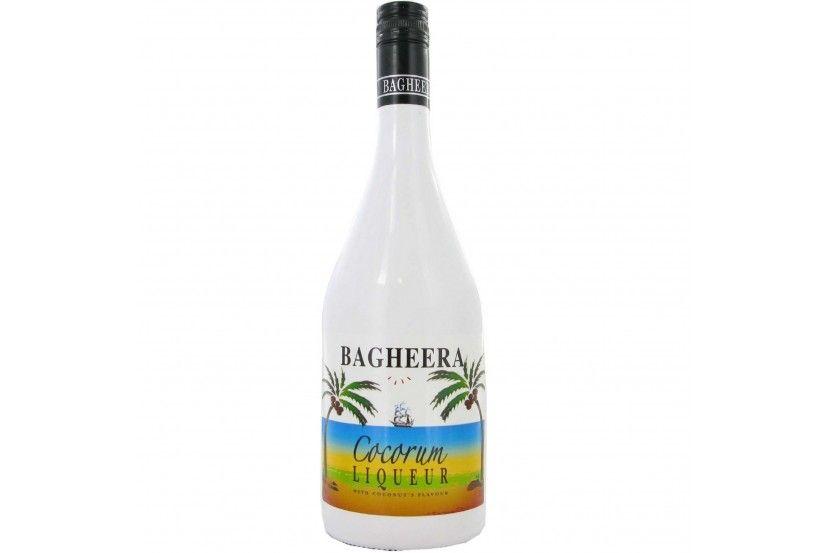 Licor Bagheera Cocorum 1 L