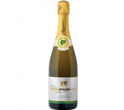 Sparkling Wine Raposeira Bruto 75 Cl
